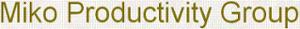 Miko Productivity's Company logo