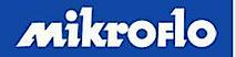 Mikroflo's Company logo