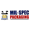 Mil-Spec Packaging's Company logo
