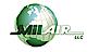 MilAIR Logo