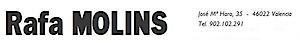 Milar Rafa Molins's Company logo