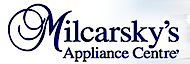 Milcarsky's Appliance Centre's Company logo