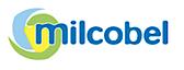 Milcobel's Company logo