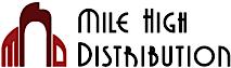 Mile High Distribution's Company logo