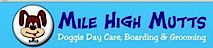Mile High Mutts's Company logo