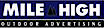 Elevations Credit Union's Competitor - Mile High Outdoor logo