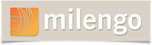 Milengo's Company logo