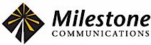 Milestonecommunications's Company logo