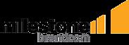 Milestone Media's Company logo