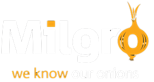 Milgro's Company logo