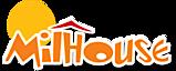 Milhouse Hostels's Company logo