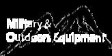 Militaryandoutdoorequipment's Company logo