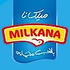 Milkana's Company logo