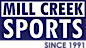 Rainbow Orca Designs's Competitor - Mill Creek Sports Cards logo