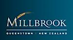 Millbrook Resort's Company logo