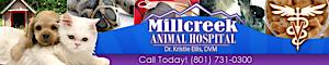 Millcreek Animal Hospital - Dr. Ellis's Company logo