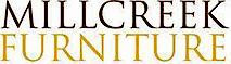 Millcreek Furniture's Company logo