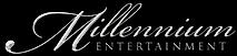 Millennium ENTERTAINMENT's Company logo