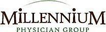 Millenniumphysician, Net's Company logo