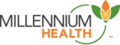 Millennium Health's Company logo