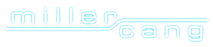 Miller / Cang's Company logo