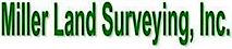 Miller Land Surveying's Company logo