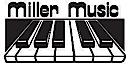Millermusic's Company logo
