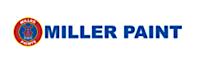 Miller Paint's Company logo