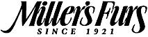 Miller's Furs's Company logo