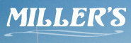 Miller's Houseboats's Company logo