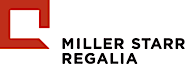 Miller Starr Regalia's Company logo