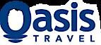 Oasis Travel's Company logo