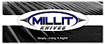 Millit Knives's Company logo