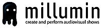 Millumin's Company logo