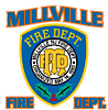 Millville Fire Department's Company logo