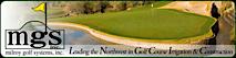 Milroy Golf Systems's Company logo