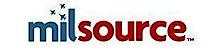 MilSource's Company logo
