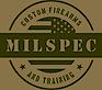 Milspec Custom Firearms And Training's Company logo