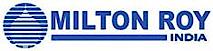 Milton Roy India's Company logo
