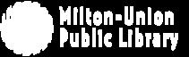 Milton-union Public Library's Company logo