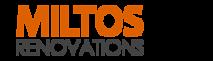 Miltos Renovations's Company logo