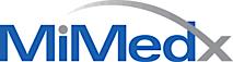 MiMedx's Company logo