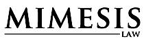 Mimesis Law's Company logo