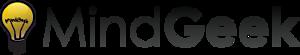 MindGeek's Company logo