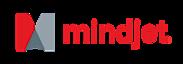 Mindjet's Company logo
