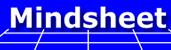 Mindsheet's Company logo