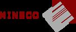 Mineco's Company logo