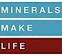 Minerals Make Life's Company logo