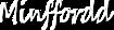 Minffordd Holidays Logo