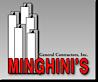 Minghini's General Contractors's Company logo